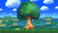 Acorn Tree (Super Mario Bros)