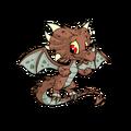 Draik (Neopets) Tyrannian