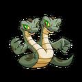 Hissi (Neopets) Mutant