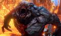 Hell Knight (Doom Eternal)