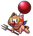 Moogle (Hanjuku Hero)