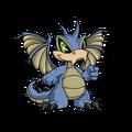 Scorchio (Neopets) Mutant