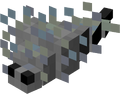 Silverfish (Minecraft)