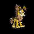 Ogrin (Neopets) Tyrannian