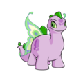 Chomby (Neopets) Faerie
