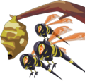 Wasp Zard