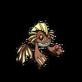 Koi (Neopets) Tyrannian