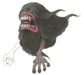 Yeti (Final Fantasy IX) Concept