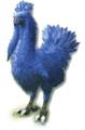 Blue Chocobo (FFXIII-2)
