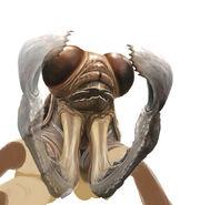Plague Crawler Mask