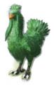 Green Chocobo