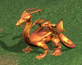 Faerie Dragon (Heroes IV)