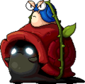 Mutant Snail (MapleStory)