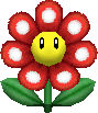Power Flower (Super Mario Bros)