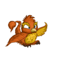 Pteri (Neopets) Tyrannian