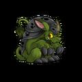 Bori (Neopets) Mutant