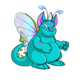Skeith (Neopets) Faerie