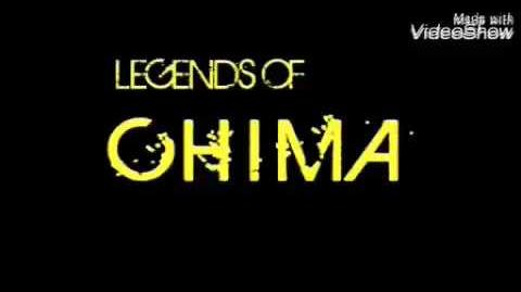 LEGENDS OF CHIMA -Episode One-LEGENDS OF CHIMA Episode One