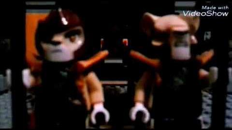 LEGENDS OF CHIMA -Episode Seven-LEGENDS OF CHIMA Episode Seven