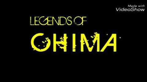 LEGENDS OF CHIMA -Episode Two-LEGENDS OF CHIMA Episode Two