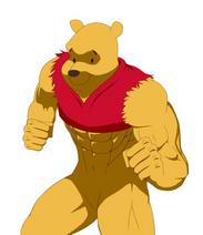 Pooh (Christian Web Server Mode)