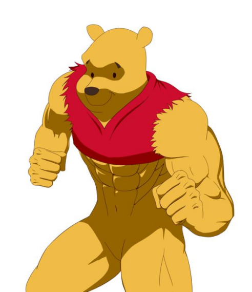 Pooh (Christian Web Server Mode)