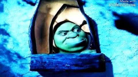 Shrek Opening Scene