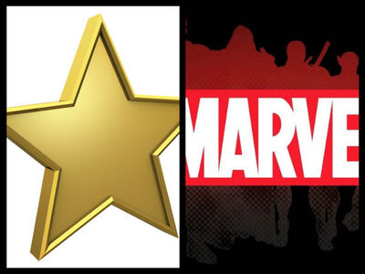 All-Star vs Marvel Universe