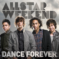 Dance Forever (Official Single Cover)