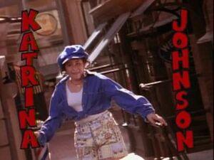 Katrina johnson all that