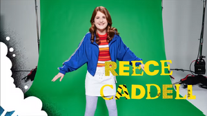 Reece Caddell