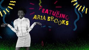Aria Brooks