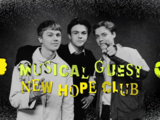 Episode 1129: New Hope Club
