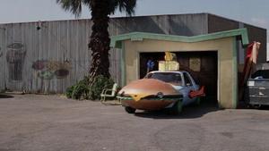 Burger-mobile