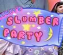 Bridgette's Slumber Party