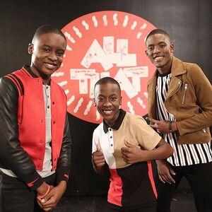The Melisizwe Brothers