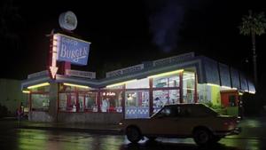 Good Burger exterior