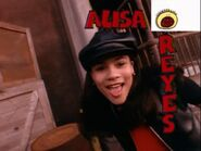 Alisa all that