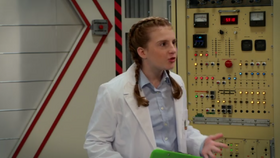 Scientist Reece