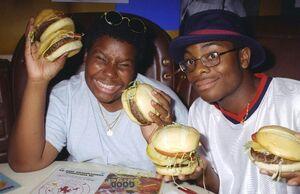 Kenan-kel Good Burger