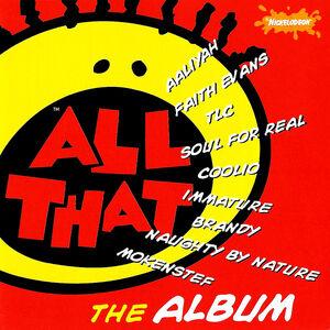 All That album