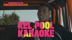 Kel Pool karaoke