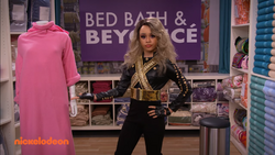 Bed Bath and Beyonce 1