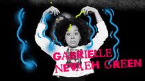 Gabriell Nevaeh Green