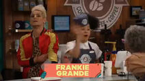 Frankie Grande on All That