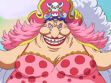 One Piece/Characters/The Four Emperors