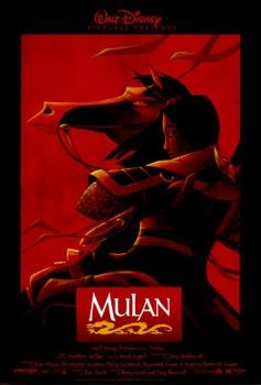 10086082A~Mulan-Posters