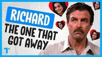 Friends' Richard - The One that Got Away