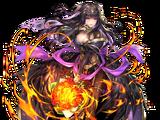 Lady of Black Magic
