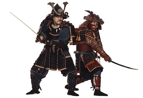 the warriors of feudal japan By the end of the feudal era in japan, there were around 260 daimyo left every one of them owned a large stretch of land, and a whole army of samurai the shogun was the most powerful daimyo, and was a.